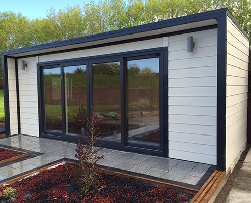 Prefab sheds ni garden sheds ni sheds ni garden sheds for Office design northern ireland