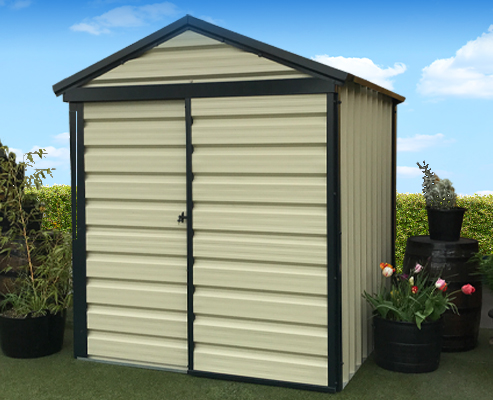 Steel Sheds Steel Garages Garden Sheds Timber Sheds Metal