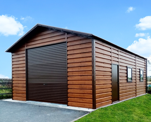 Garden Sheds Workshops steel sheds - steel garages - garden sheds - timber sheds - metal