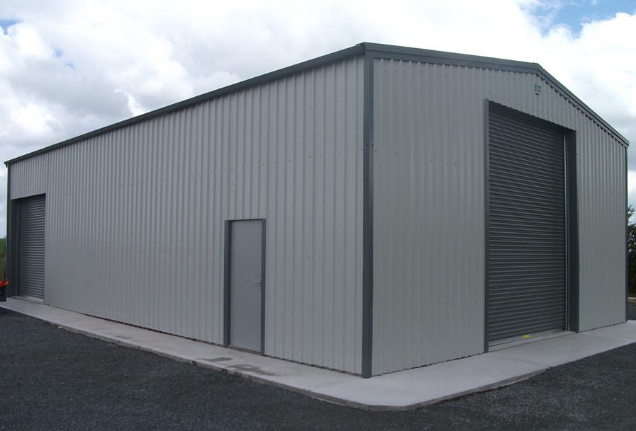 Steel Workshops Steel Workshop Storage Steel Buildings